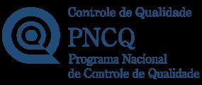 Certificado de qualidade do PNCQ